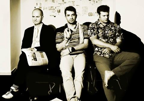 Momo Trio