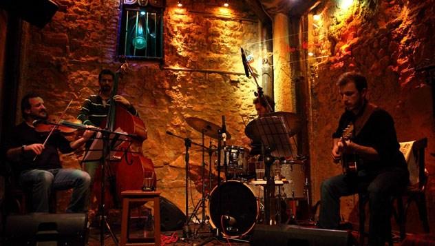 michalis katachanas quartet 1