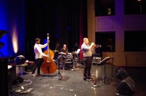 Yannis Rousos Quartet