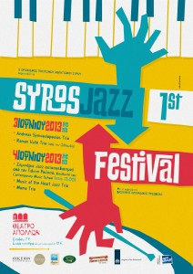 Poster Jazz Web