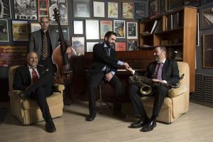 Βαφέας Quartet