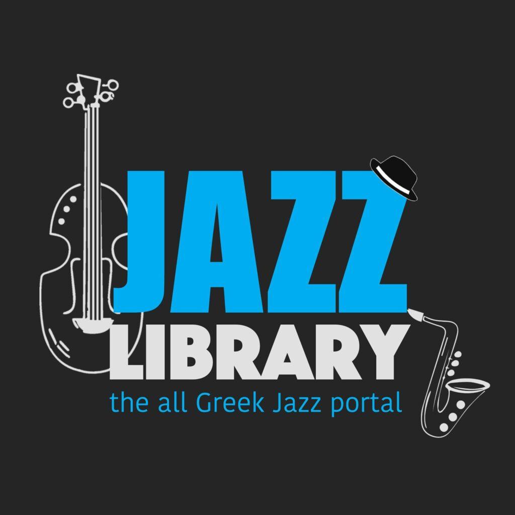 Jazz library logo